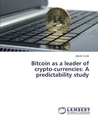 Bitcoin as a leader of crypto-currencies: A predictability study