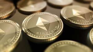 Invest in Ethereum with 24Option