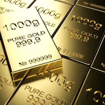 Goldmoney - Buy Gold Bars