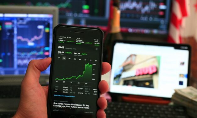 What's the Difference Between Crypto-Asset Trading and Common Stock Trading?